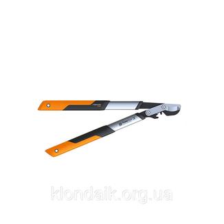 Сучкорез рычажный, плоскостной S PowerGearX™ Fiskars (1020186 /112260)