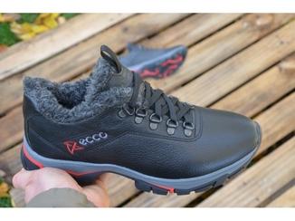 d530b960d Мужские кожаные ботинки Ecco М-15 - OXO Ярмарка