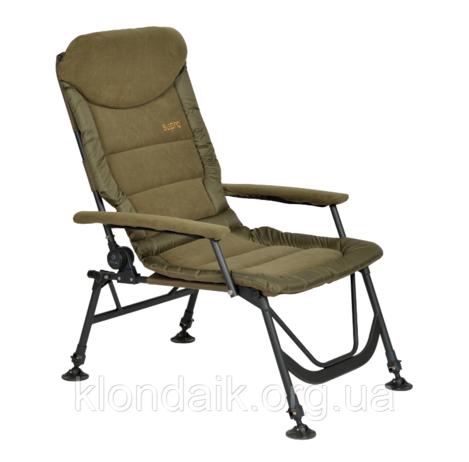 Карповое кресло Elektrostatyk FK7