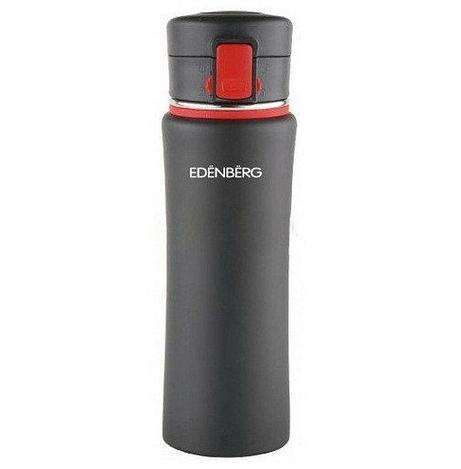 Термокружка термос Edenberg Eb-628, red вставка