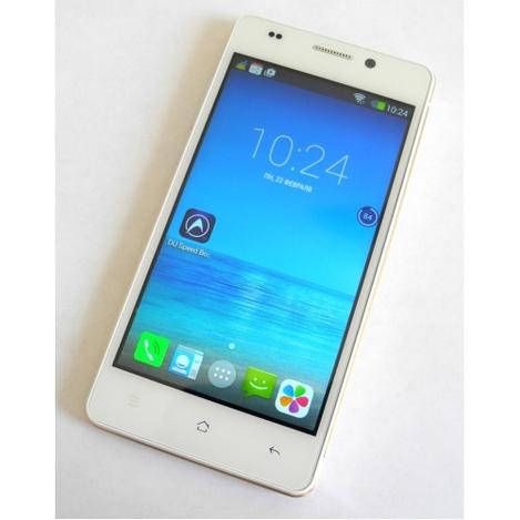 """HTC Amil A8 8 Ядер 4,5"""" 12.6 мп Чехол-Книжка+Бампер"""
