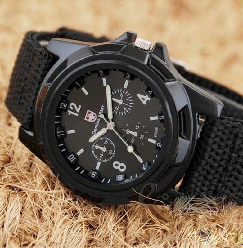 Мужские кварцевые часы часы Swiss Army., фото №5