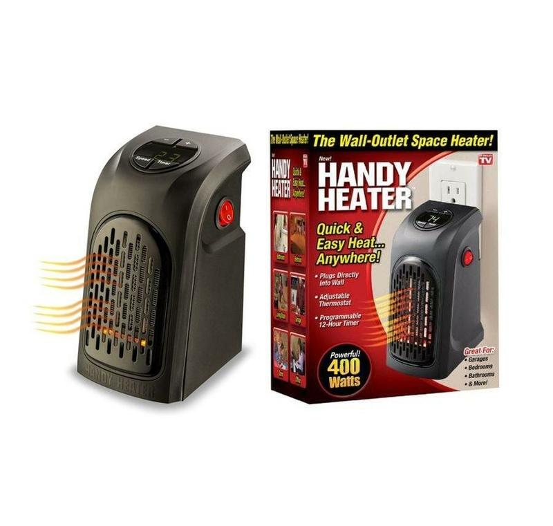 Компактный и мощный обогреватель Handy Heater в Озерске